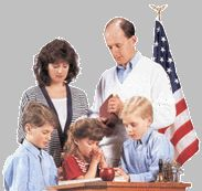Teaching Home, Getting Started with Home-School Basics
