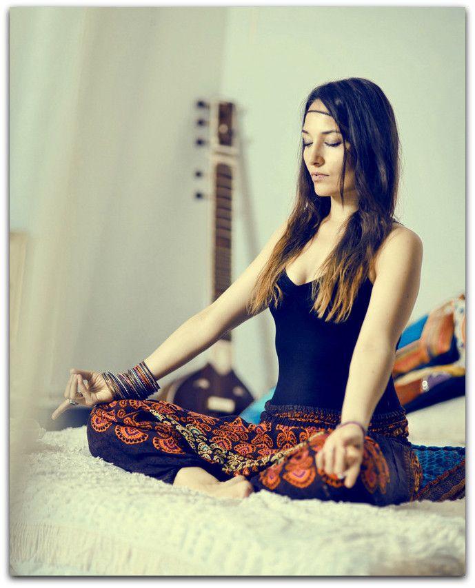 La méditation a changé ma vie - Le site de Maître Zen