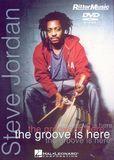 Steve Jordan: The Groove Is Here [DVD] [2002]
