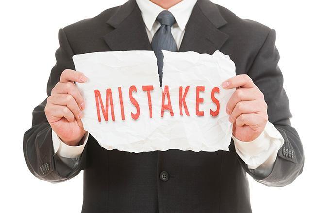 8 Common Business Plan Mistakes : PowerHomeBiz.com
