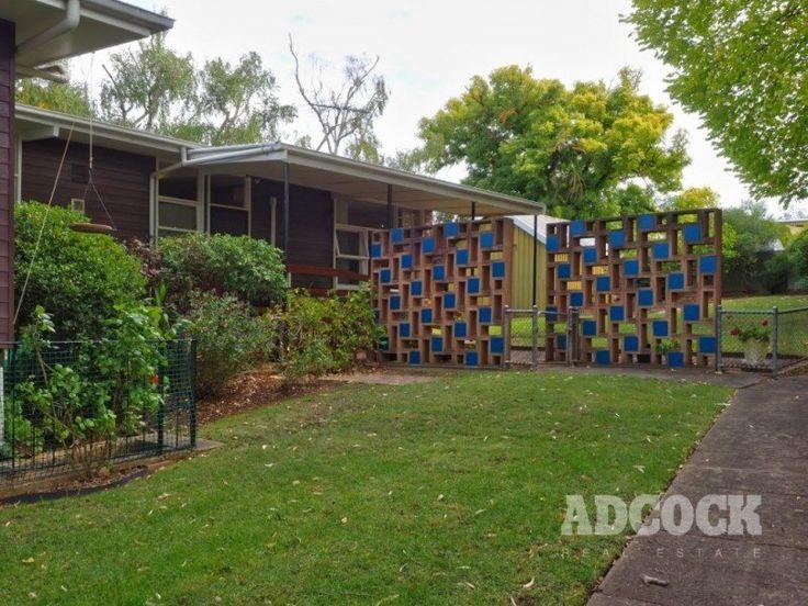 80 best concrete block screens images on pinterest for Melbourne design studios