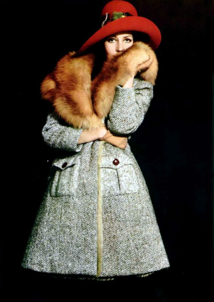449 Best Fur Sure Images On Pinterest Furs Fur Coats