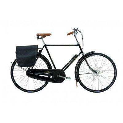 Klassisk cykler