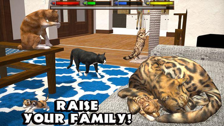 Ultimate Cat Simulator -  Download Link http://bit.ly/2jI2T8a