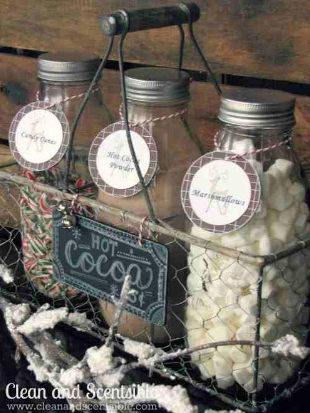 homemade food gifts
