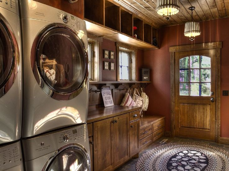 9 Best Laundry Double Washer Dryer Images On Pinterest