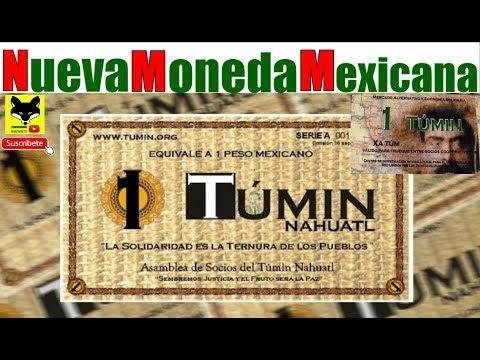 El Tumin la  Nueva moneda mexicana ya circula en 16 estados del país