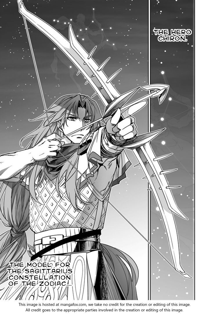 Fate/Apocrypha 13: Episode: 13 Chiron at MangaFox.me…