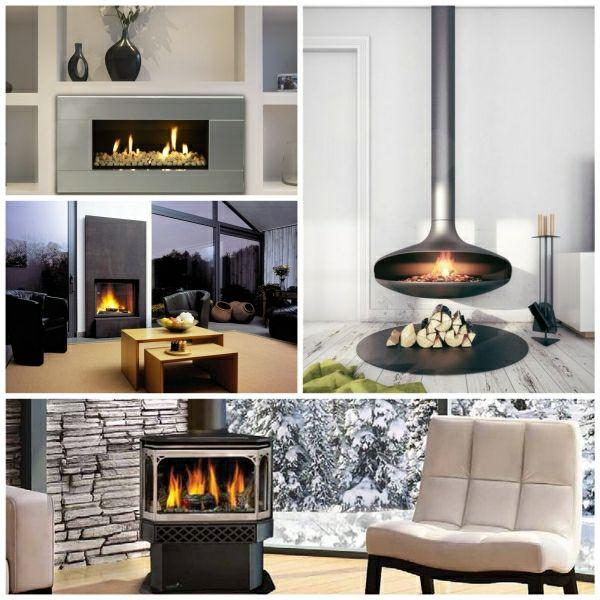 einrichtungsideen kamin gas feuerstelle terrasse wohnideen pinterest house. Black Bedroom Furniture Sets. Home Design Ideas