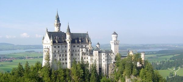 Things to do in Munich with kids