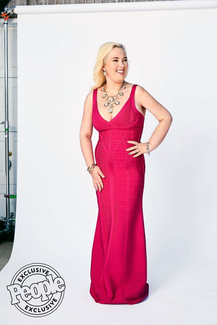 Mama June Shannon Weight Loss: Inside Her Size 4 Photo Shoot