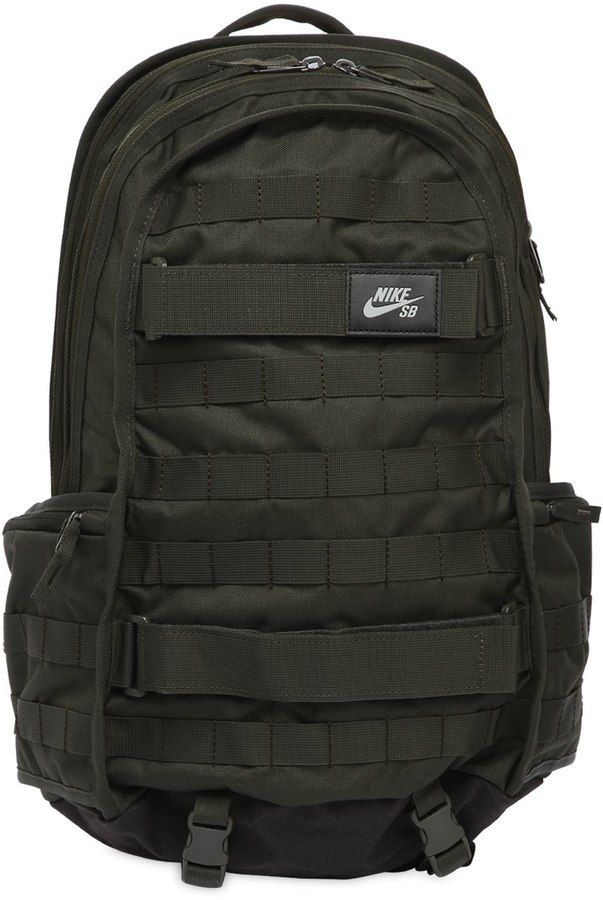 Rpm Skateboarding Backpack