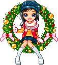 Coisas para o Natal: Gifs de Dolzinhas Natal
