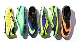 SoccerBible | Football Boots - News - Videos – Results – Stats