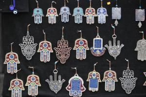 9 Good Luck Charms, Symbols, and Talismans: Lucky Hands