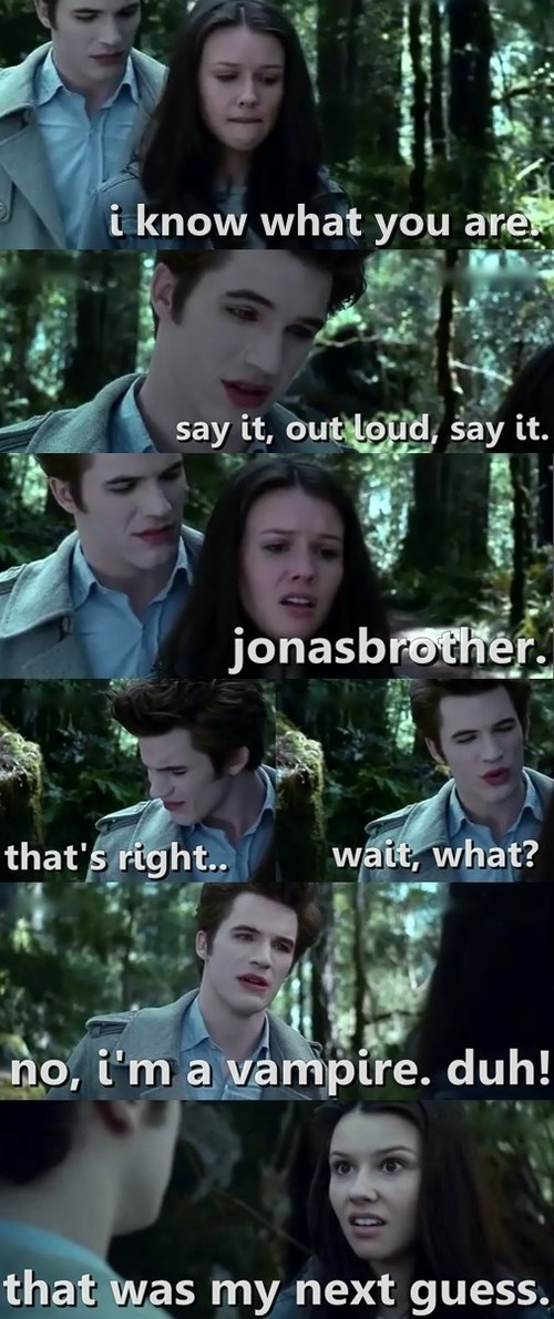 vampires suck vs twilight - photo #10