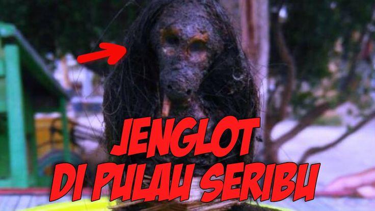 Video Horor : Heboh!! warga temukan sosok JENGLOT