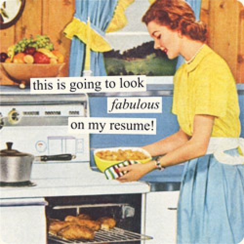Women Quotes In The Kitchen: 23 Best The Funny Side Of HR Images On Pinterest