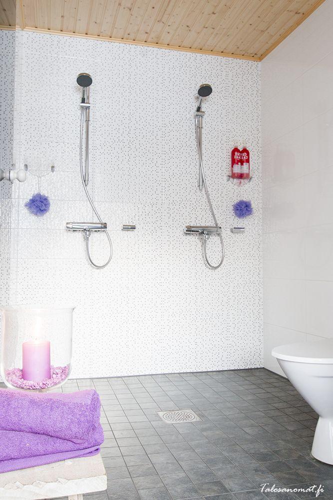 Kylpyhuone Design-Talo