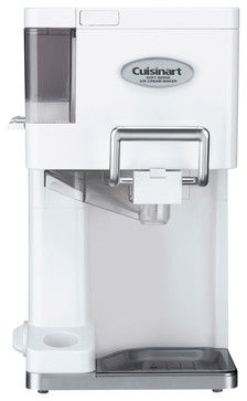 Cuisinart Mix It In 1.5-Quart Soft Serve Ice Cream Maker contemporary-specialty-kitchen-electrics