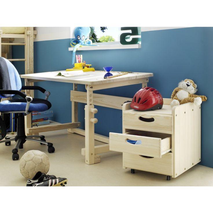 die besten 25 kinderschreibtisch holz ideen auf pinterest kinderschreibtisch grau. Black Bedroom Furniture Sets. Home Design Ideas