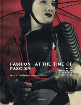 Book: Fashion at the Time of Fascism