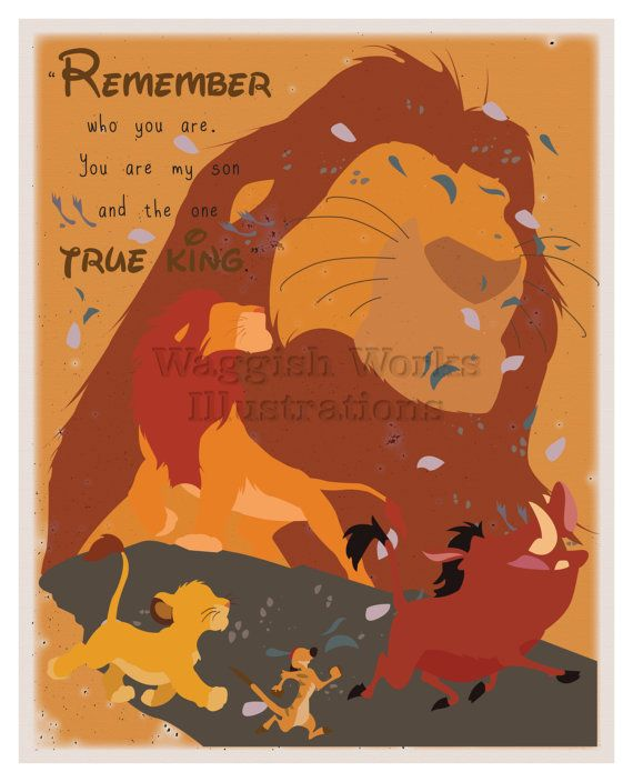 Hey, I found this really awesome Etsy listing at https://www.etsy.com/listing/189978309/disneys-the-lion-king-minimalist-poster