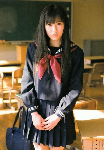 Watanabe Mayu (Mayuyu)