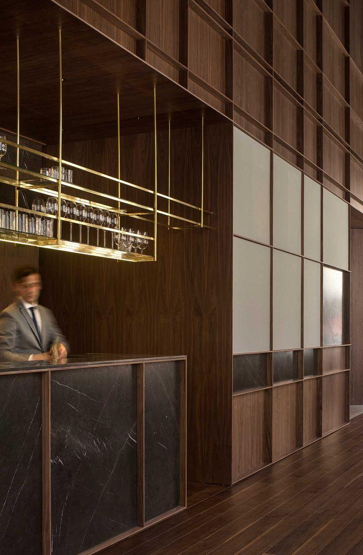 Ricard Camarena Restaurant in Valencia by Francesc Rifé Studio | Yellowtrace