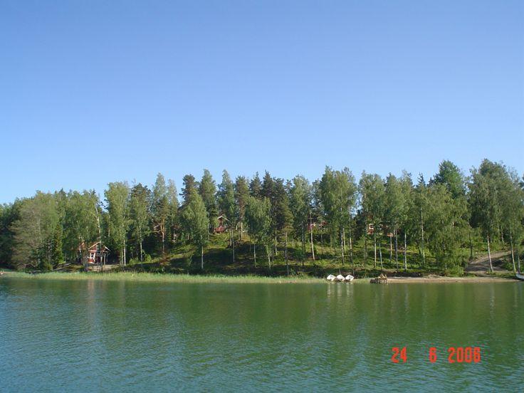 Stormalo cottage village, Parainen, Finland, www.tapanijohansson.fi