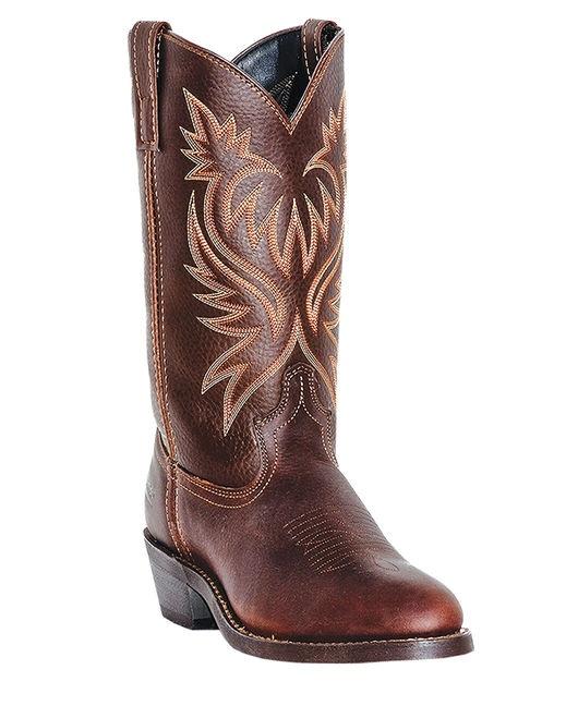Men's Paris Boot - Copper Kettle