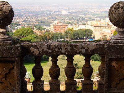 Panoramic spots - easyfrascati.com