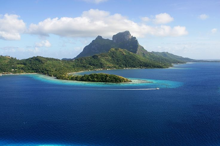 Bora Bora B and B - Bora Bora Holiday Package
