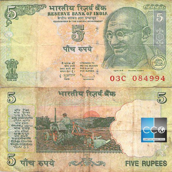 Mejores 13 imágenes de Billets Inde en Pinterest | India, Billete de ...