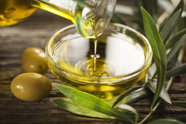 Good News About Olive Oil and Breast Cancer