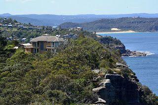 Avalon beach in australia 4