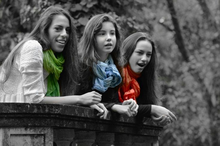 Silk hand dyed scarves #fashion #madeinitaly #morphingpot #handdyedsilk #scarves