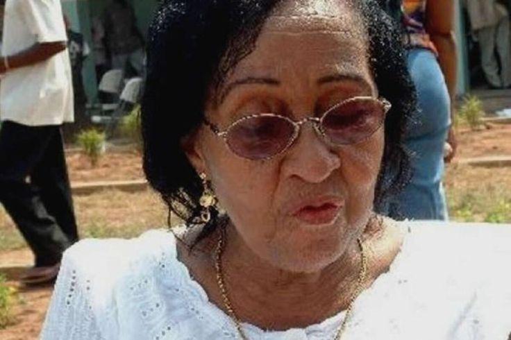 Ama Benyiwa Doe Eulogises Dr. Mary Grant; Advises Women On Marriage