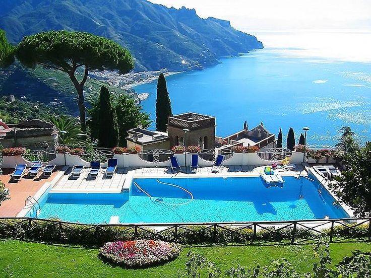 Villa Casale Ravello Apartments and Villas in Ravello Amalfi Coast Campania - Amalfi Coast