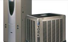 York air conditioner at Improve Canada vendor GM Air 121 Inc.