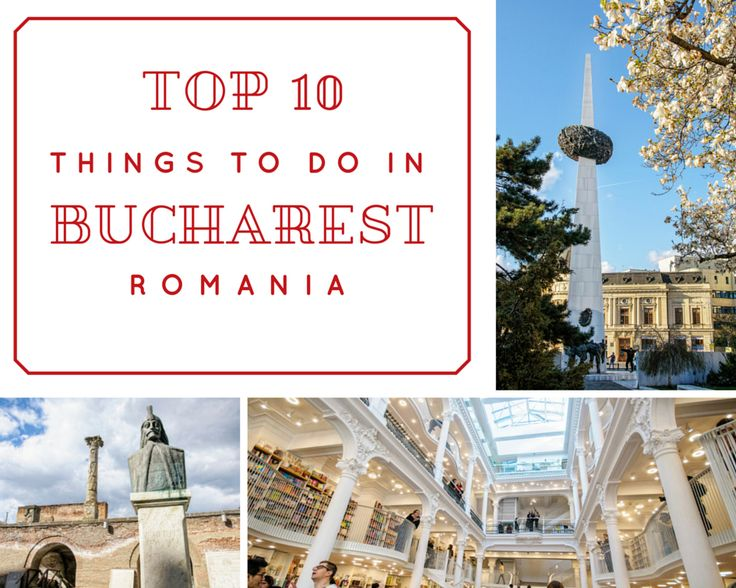 Romania's capital city has plenty to offer travellers. Today I share my top 10 things to do in Bucharest from my recent #EnjoyBucharest adventure.