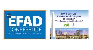 At upcoming international conferences, GMFH to bring together experts on gut microbiota and nutrition - Gut Microbiota for Health