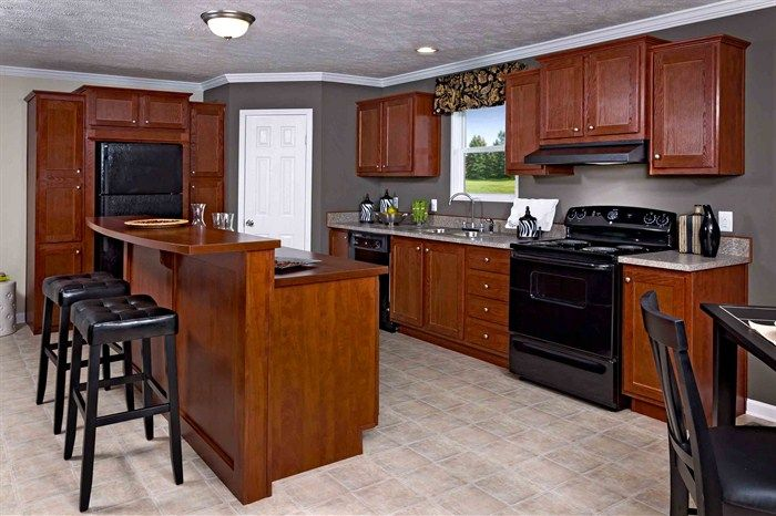 The Avondale - AVD28703A  3 bed 2 bath, dining, family, living room...eat in kitchen