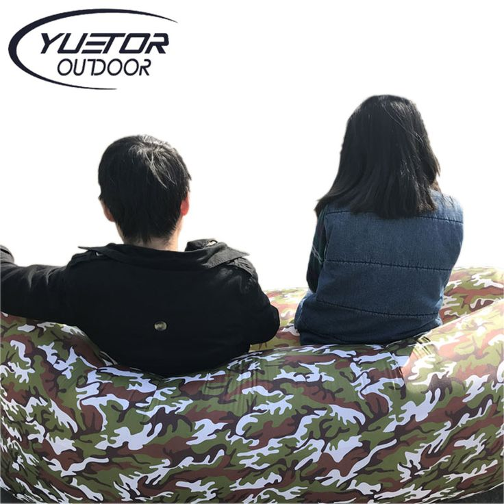 Sleeping Bags  Brand YUETOR  Beach camping sleep Air Bed Lounger laybag Outdoor Hangout  fast folding sleeping inflatable sofa lazy bag ** This is an AliExpress affiliate pin.  Click the image to view the details on AliExpress website