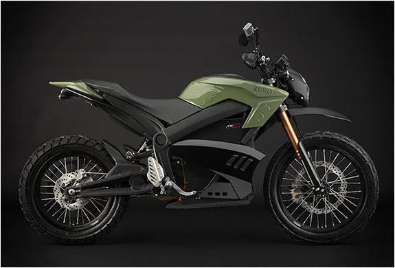 RE-PIN THIS!!! http://www.cardosystems.com/ ZERO ELECTRIC MOTORCYCLES
