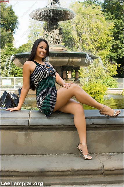 west park hispanic single women Single latin-america women seeking men for marriage.