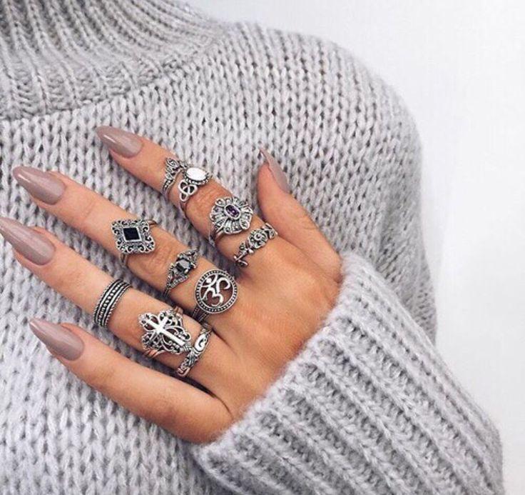 Jugendmode – Nails