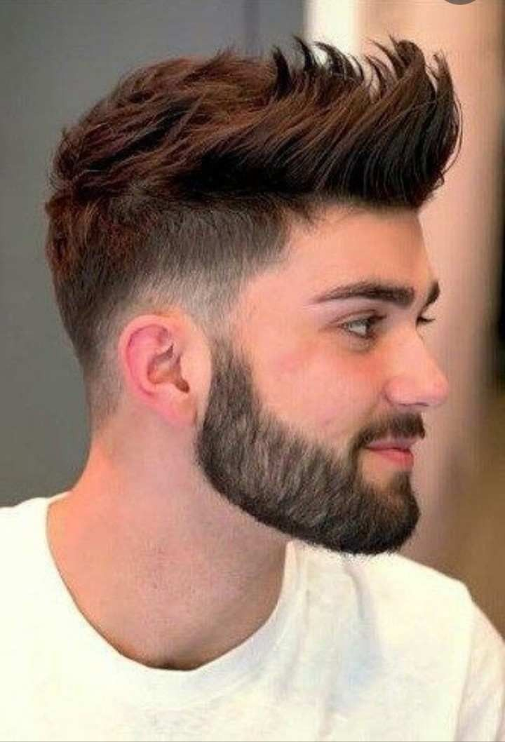 Pin by new hairstyle for boys on hairstyle in 2019