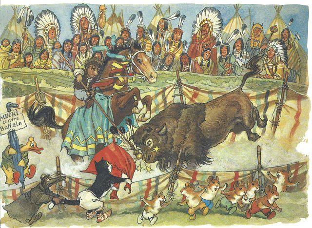 Praatplaat indianen    Native Americans preschool illustration   Pinterest   Illustrations