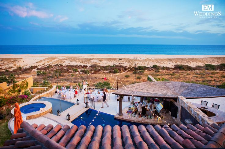 Beautiful views with Drone. #emweddingsphotography #destinationweddings